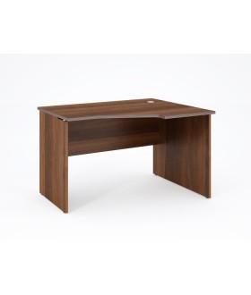 Rohový psací stůl Standard 118x95 cm - pravý