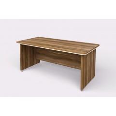 Kancelářský psací stůl WELS  rovný 180x85 cm - 101120