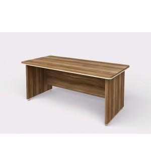 Kancelářský psací stůl WELS  rovný 180x85 cm