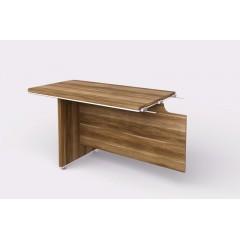 Jednací prvek ke stolům WELS 130x70 cm  - 103110