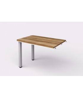 Jednací prvek ke stolům WELS 110x70cm