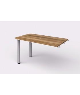 Jednací prvek ke stolům WELS 130x70 cm  - 103420