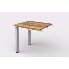 Jednací prvek ke stolům WELS 80x70 cm - 103430