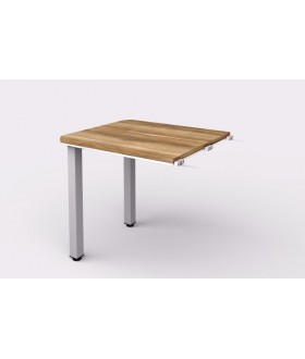 Jednací prvek ke stolům WELS 80x70 cm