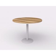 Jednací stůl průměr WELS průměr 100 cm - 103500