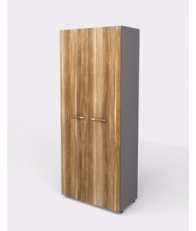 Šatní  skříň WELS 79,8x42,5x196,5 cm