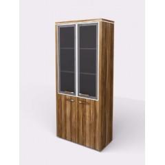 Kancelářská skříň kombinovaná WELS 42,5x79,8x196,5 cm  - 104550