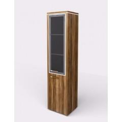 Kancelářská skříň kombinovaná WELS 42,5x39,9x196,5cm - pravá - 104551