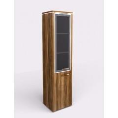 Kancelářská skříň kombinovaná WELS 42,5x39,9x196,5cm - levá - 104552
