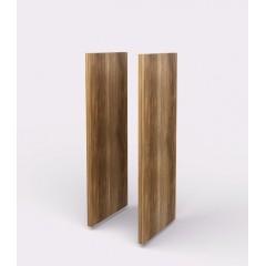 Boční skříňové obkladové desky  v. 117cm - WELS - 109310