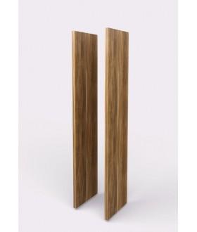 Boční skříňové obkladové desky v. 193,8cm - WELS - 109505