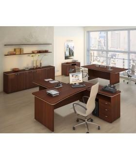 Kancelářská sestava Wels LN 22
