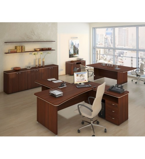 Kancelářská sestava Wels LN  WE22