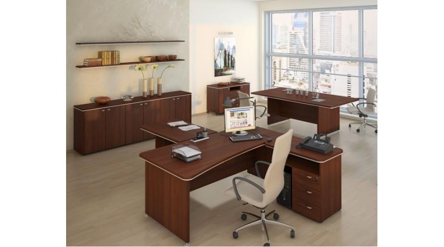 Kancelářský nábytek Wels