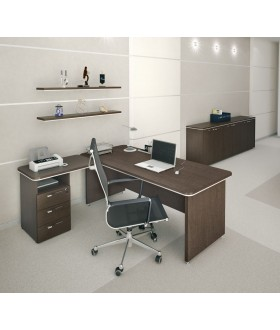 Kancelářská sestava Wels LN 27