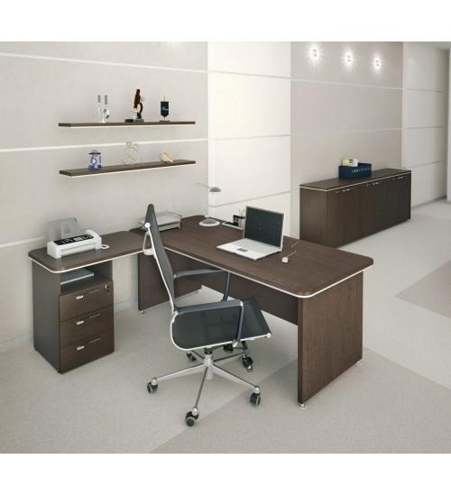 Kancelářská sestava Wels LN WE27