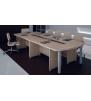 Zakončovací prvek jednacího stolu  - WELS