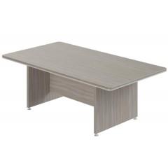Jednací stůl WELS 220x120 cm - 101300 - výběr barevného provedení