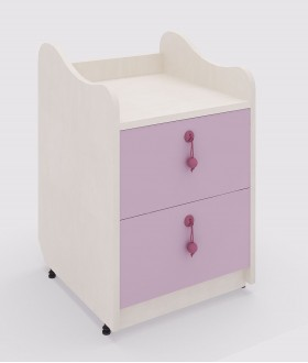 Dětský noční stolek MIA 142.901