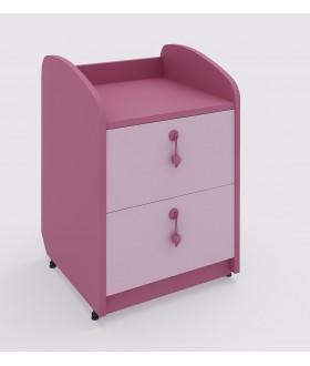 Dětský noční stolek MIA 142.902