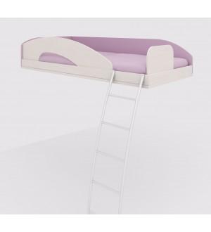 Horní postel MIA se žebříkem 147.709 - levá