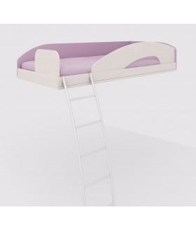 Horní postel MIA se žebříkem 147.710 - pravá