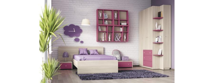 Studentský nábytek SILUET