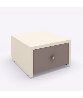 Nízká skříňka Siluet - výška 27,6 cm