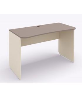 Psací stůl Siluet 123x62 cm