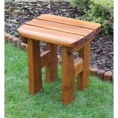Dřevěná zahradní stolička FINLAND