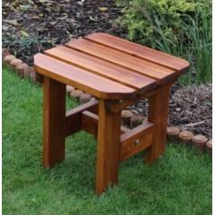 Dřevěná zahradní stolička ORBA