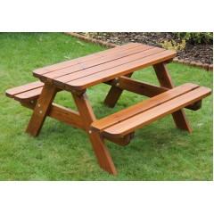 Dětský zahradní dřevěný set PUB