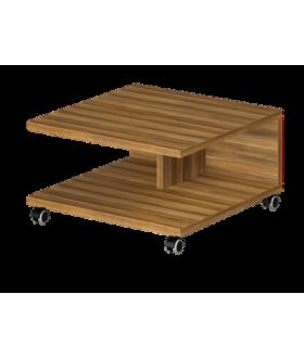 Mobilní konferenční stolek PALERMO 177.103