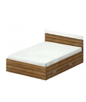 Dvoulůžková postel PALERMO s úložným prostorem  820.142