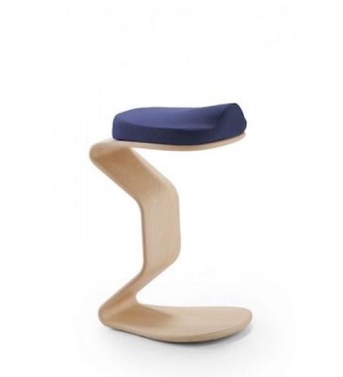 Balanční stolička ERCOLINO MEDIUM - 3D sedák 1181 96