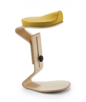 Balanční opora stání ERCOLINO READY s 3D sedákem 1189 96