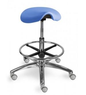 Sedlová stolička  MEDI 1207 G dent