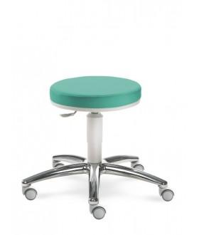 Lékařská stolička otočná MEDI 1256