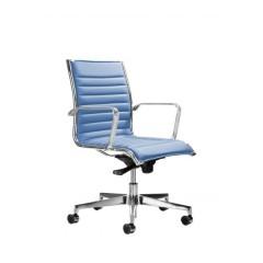 Otočné kancelářské křeslo TOP DESIGN 24S2 F5