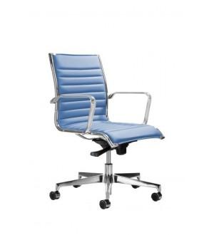 Otočné kancelářské křeslo RELAX LUX 24S2 F5