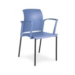 Zdravotnická návštěvní židle 25C1 03