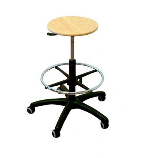 Pracovní židle FLASH BZJ 033