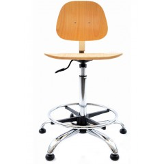 Pracovní židle FLASH BZJ 040 H