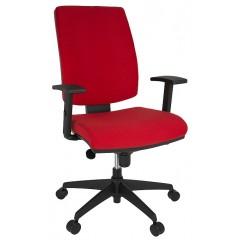 Kancelářská židle Multised FRIEMD BZJ306 - nosnost 150 kg