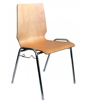 Jednací židle KONFERENCE 182