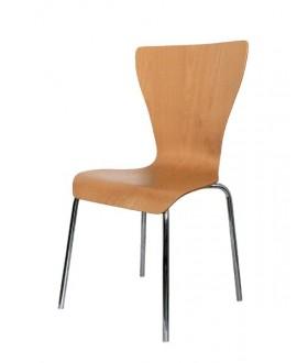 Jednací židle KONFERENCE BZJ 180
