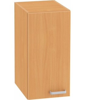Skříňový nástavec NOVA s dveřmi 2OH - levý  NSE06