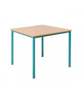 Jídelní stůl obdélníkový 120x80 cm S31