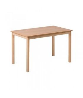 Jídelní stůl obdélnikový 120x60 cm  S30DE