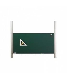 Pylonová tabule s jedním posuvným plátem 290-2010